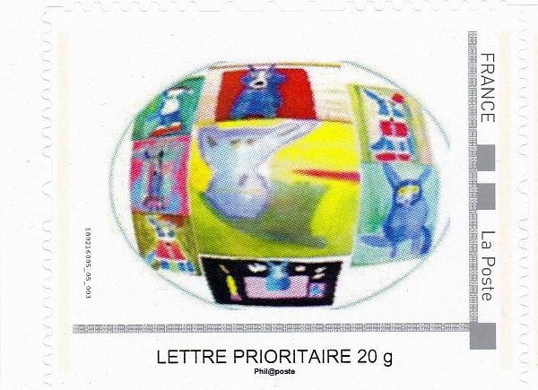 timbre réel année Mau Tuat 2018